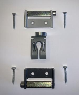 Magnetstopp-Set Decke