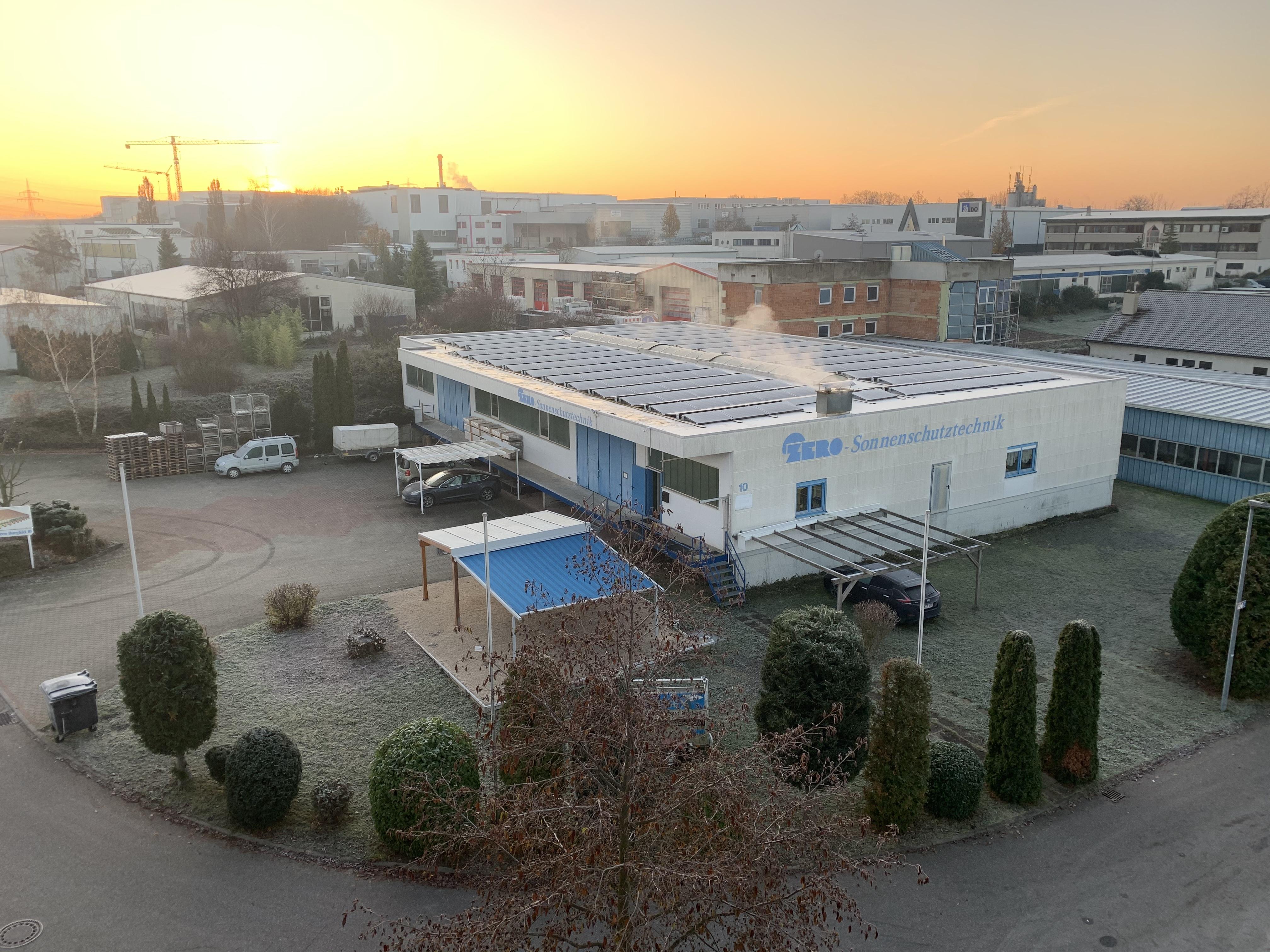 ZERO Fabrik